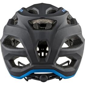 Alpina Carapax 2.0 Kask rowerowy, black-blue